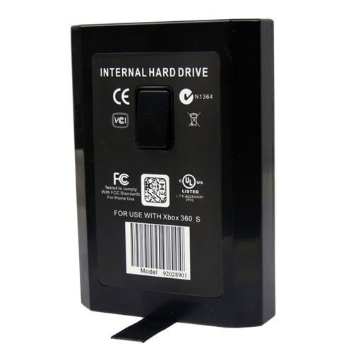 20G Hdd Hard Disk Drive For Microsoft Xbox 360 S Slim