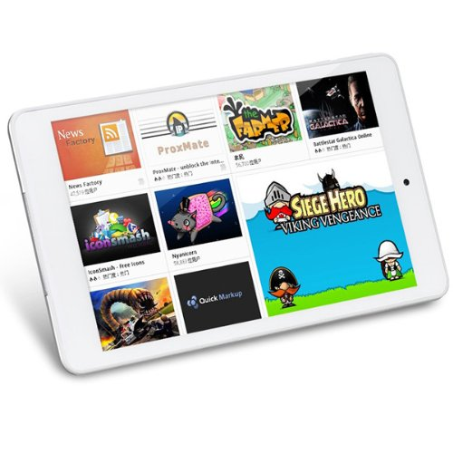 Quad core 7 inch Android 4.1 1.6GHz IPS HD Capacitive Touch Screen Tablet