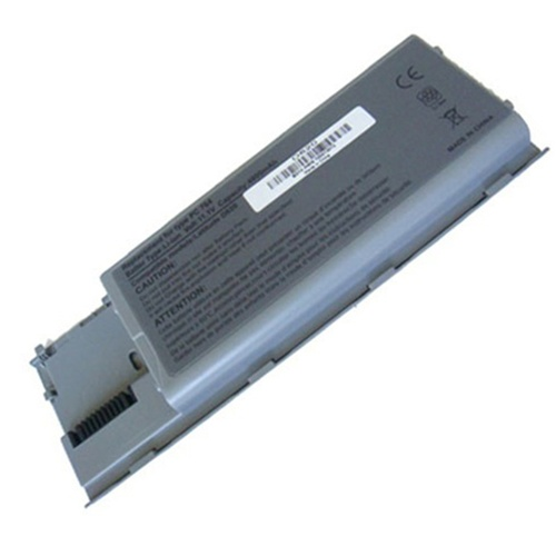6 Cell Replacement JD634 PC764 Laptop Battery For Dell Latitude D620 D630