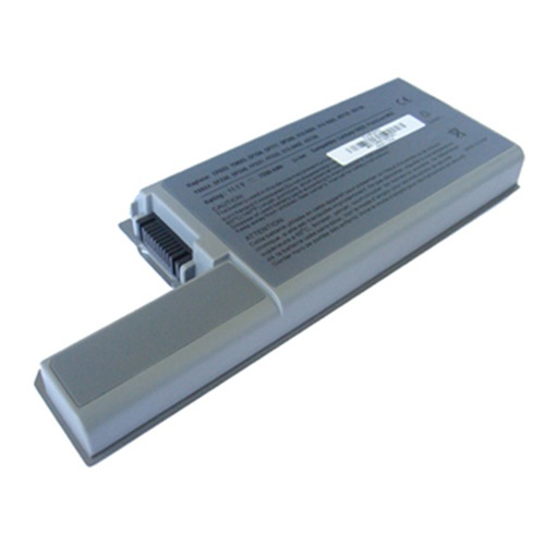 9 Cell Replacement Laptop Battery For DELL Latitude D820 D830 D531 Precision M65