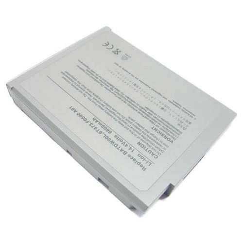 12 Cell Replacement Battery for Dell INSPIRON 1100 5100 5150 5160