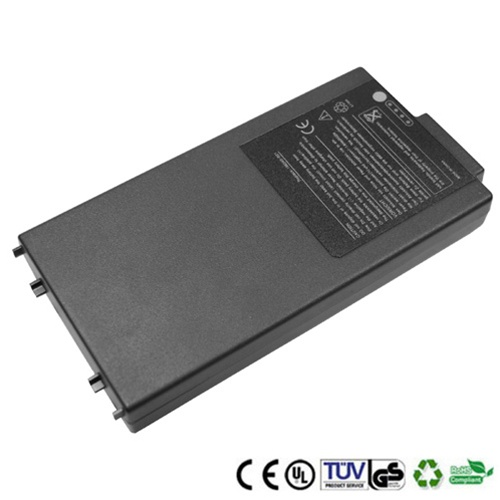8 CELL Battery For Compaq Presario 700 1400 N105 N115 series laptop