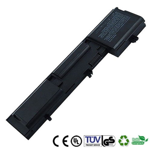 Agptek - 4400mAh/48Whr 6 Cell Replacement Laptop Battery For Dell Latitude D410 Y5179 Y5180 Y6142