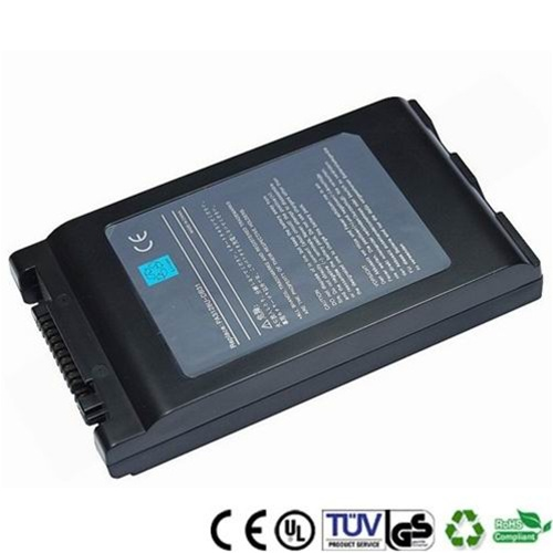 Agptek Replacement Toshiba PA3191U Battery For Toshiba Portege M200 M400 M405 M700, Tecra M4 M7 -- Black
