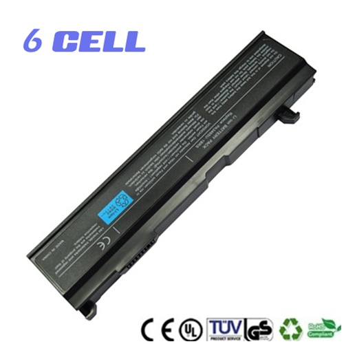 New Laptop Battery For Toshiba Satellite A100 A105 A110 A135 M45 M50 M70