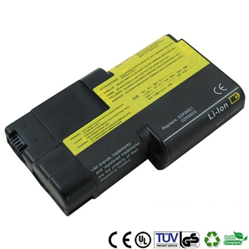 6 Cell Agptek Replacement Laptop Battery For IBM Thinkpad T20 T21 T22 T23 laptop