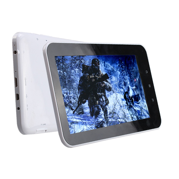 Agptek 1GB/8GB Capacitive Tablet PC -TP15H