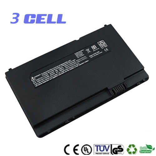 3 Cell Battery For 493529-371 HSTNN-OB80 HP Mini-1000 Compaq Mini 700 Laptop