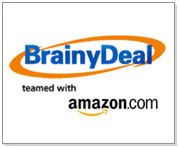brainydeal.com: online shopping for laptops battery, Electronics, Game and more