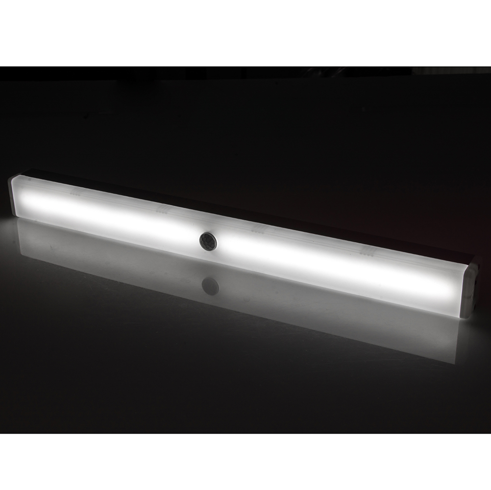 Kitchen Closet Under Cabinet Stick-on 36 LED Motion Sensor
