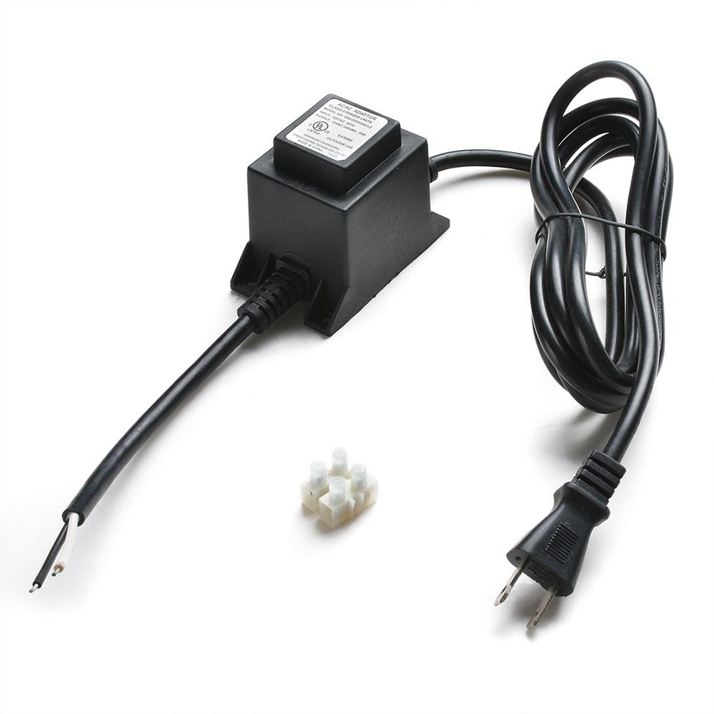 60w Waterproof Voltage Transformer Power Converter Supply