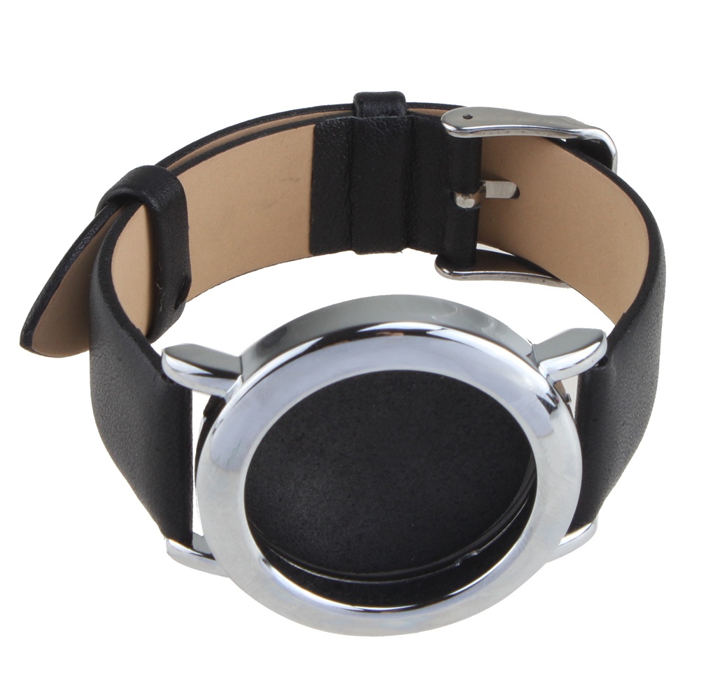 pu leather band for misfit shine bracelet activity and