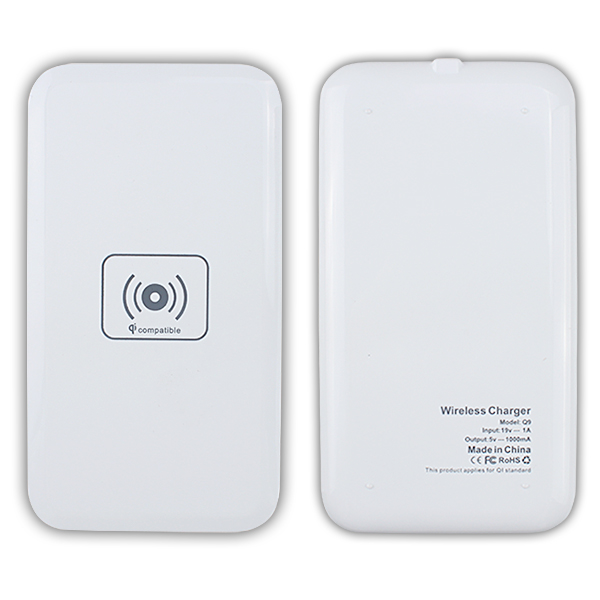 Universal Qi Wireless Charger Plate For Android Phones