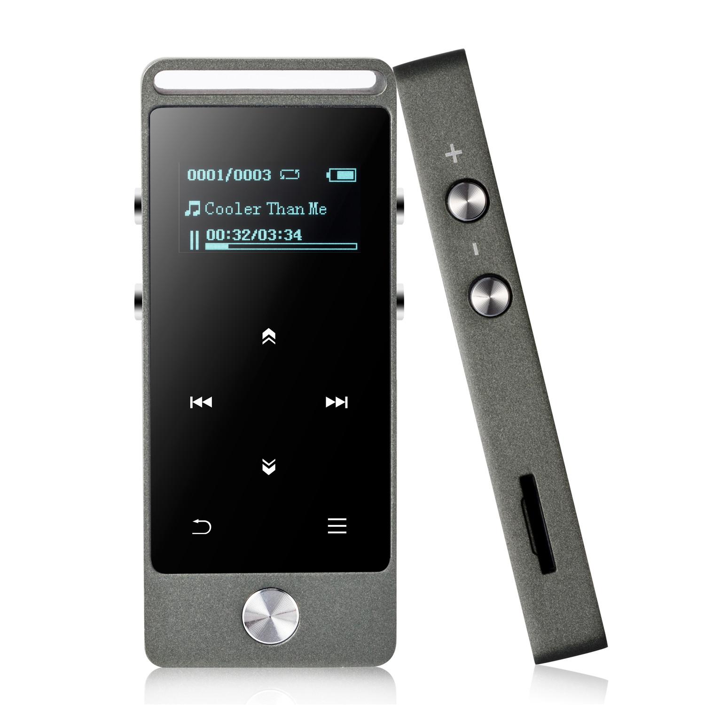 agptek latest version mp3 music player lossless sound. Black Bedroom Furniture Sets. Home Design Ideas