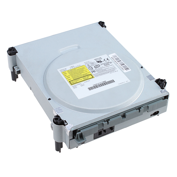 DVD Drive Disc Disk Kit Replacement Repair Part ForXbox