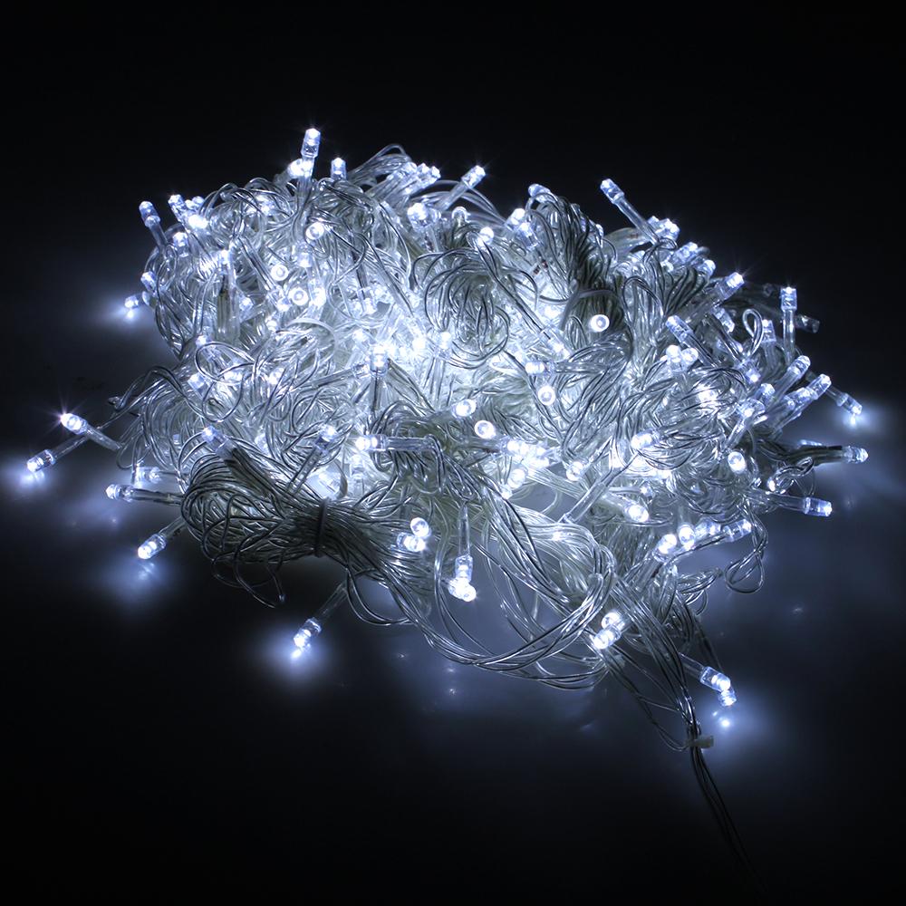 Best 28 white christmas light strings 100 indoor mini for Best white christmas lights