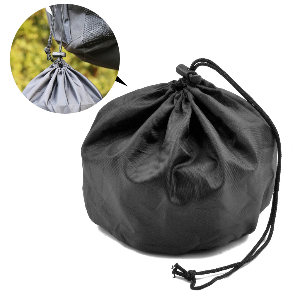 Camping Cookware Kit Backpacking Gear Hiking Cooking